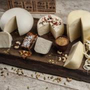 Молодий сир
