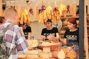 ремісничий сир
