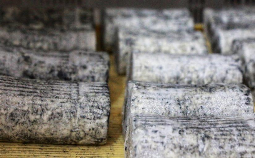 Як обрати сир, який я люблю? Або різні етапи дозрівання сиру.