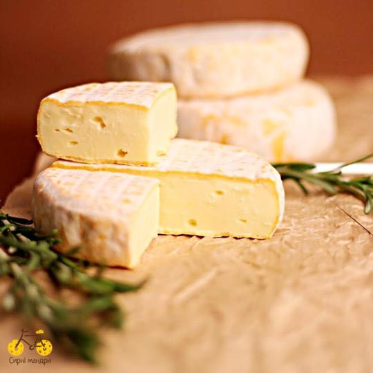 коров'ячий сир марун