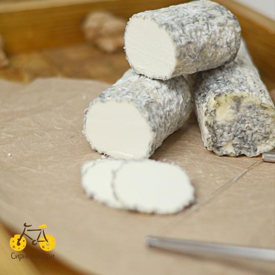 козячий сир Валок