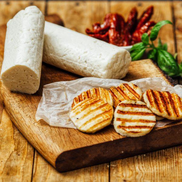Грильовий сир