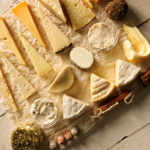 фермерський сир