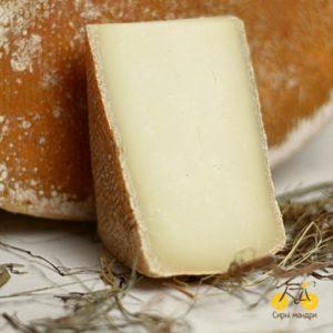 альпаж сир з козячого молока