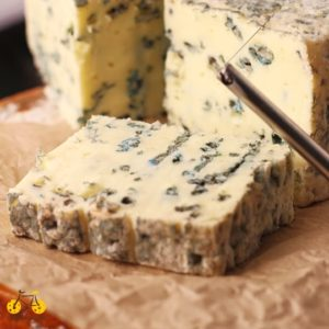 Сир Баварія з коров'ячого молока