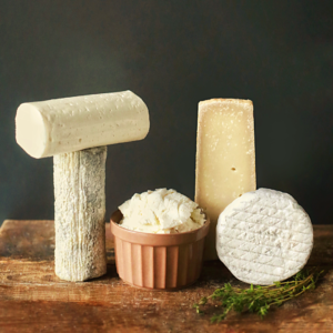 хітовий набір сирів