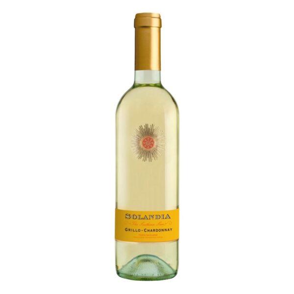 вино біле сухе