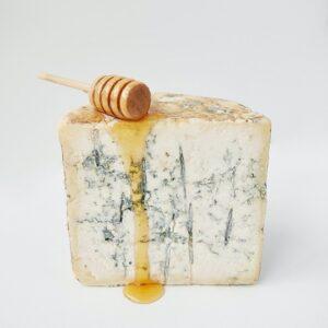 Сир з блакитною пліснявою