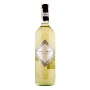 """Італійське вино """" Le Altane Pinot Grigio"""" біле сухе"""